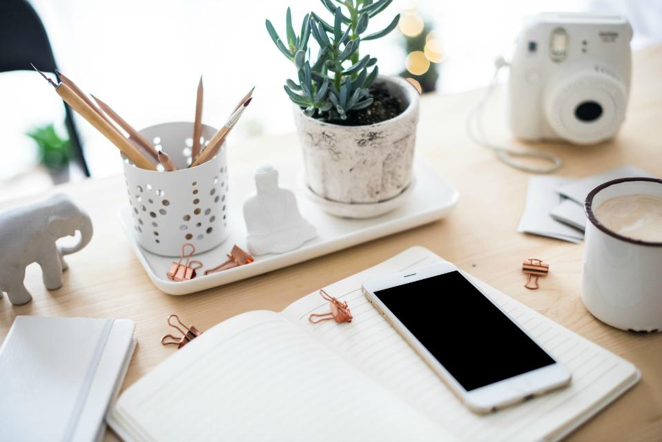 Blog firmowy -intro