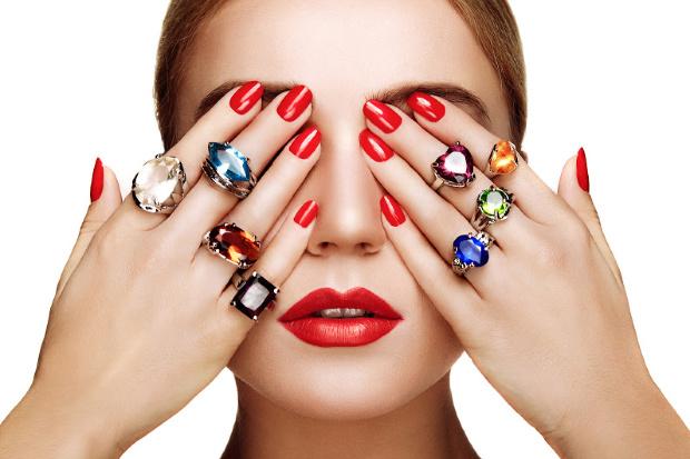 Trendy w biżuterii – podsumowanie roku 2018