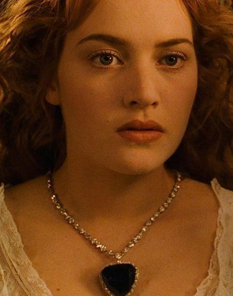 Biżuteria z filmów/Titanic - Manzuko