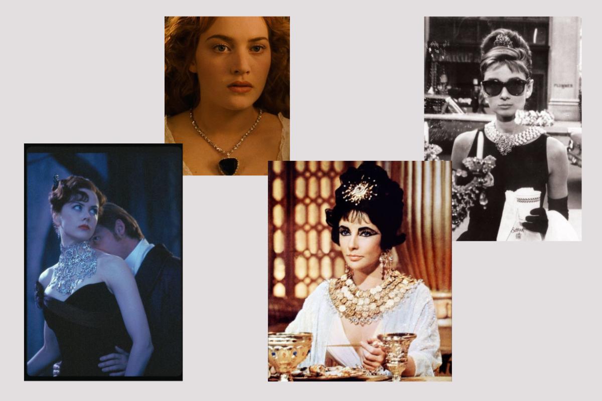 Biżuteria z filmów vol. 1