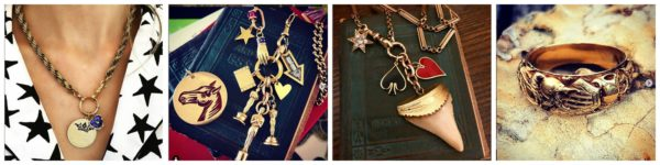 Biżuteria marki Circa 1700