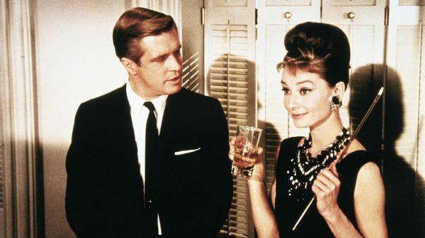 Biżuteria z filmów/ Hepburn -Manzuko
