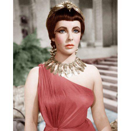 Kleopatra/ Biżuteria- Manzuko