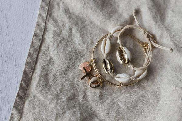 Ręcznie robione bransoletki