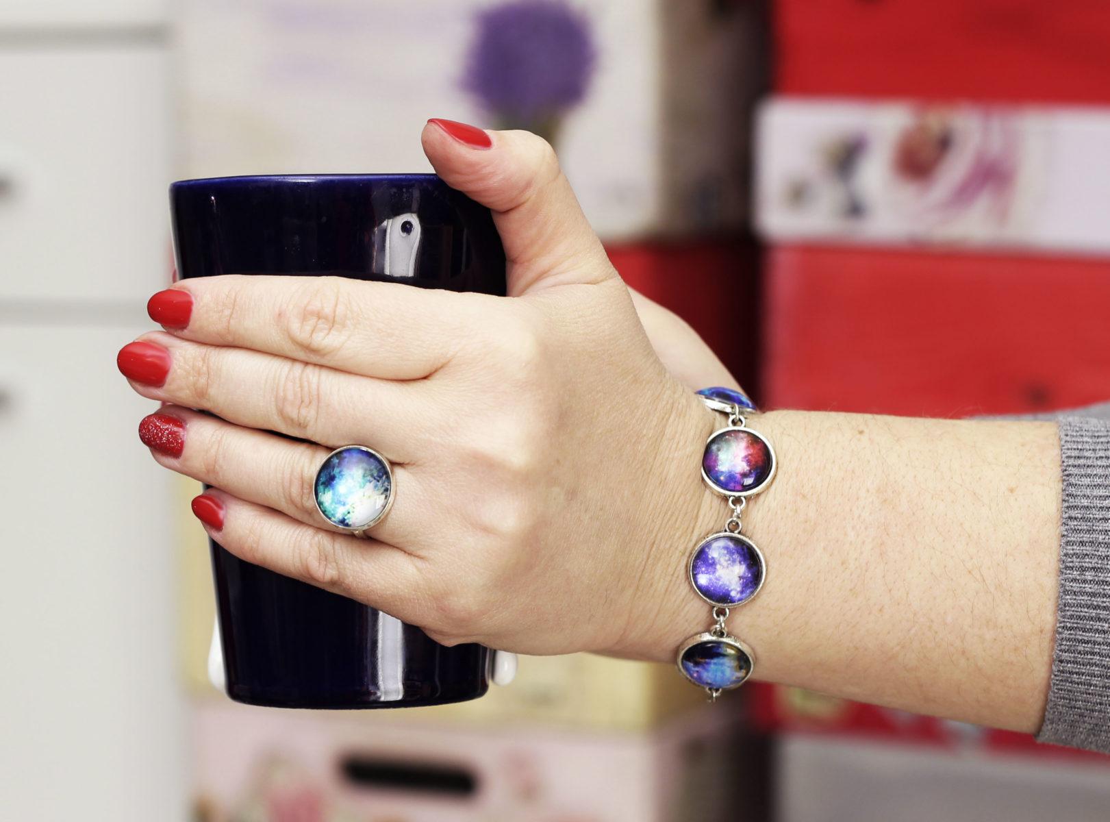 Dlaczego własnoręczne robienie biżuterii jest takie popularne?