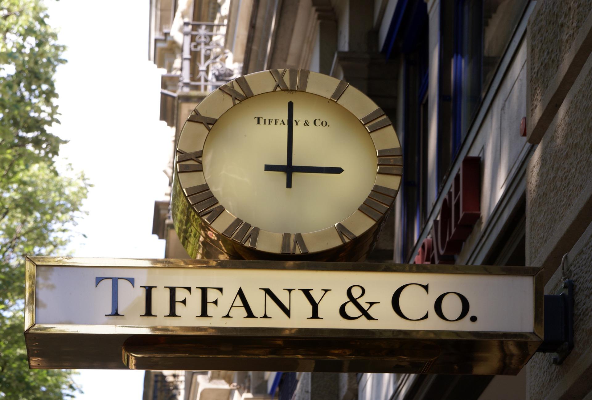 Tiffany – ikona jubilerstwa
