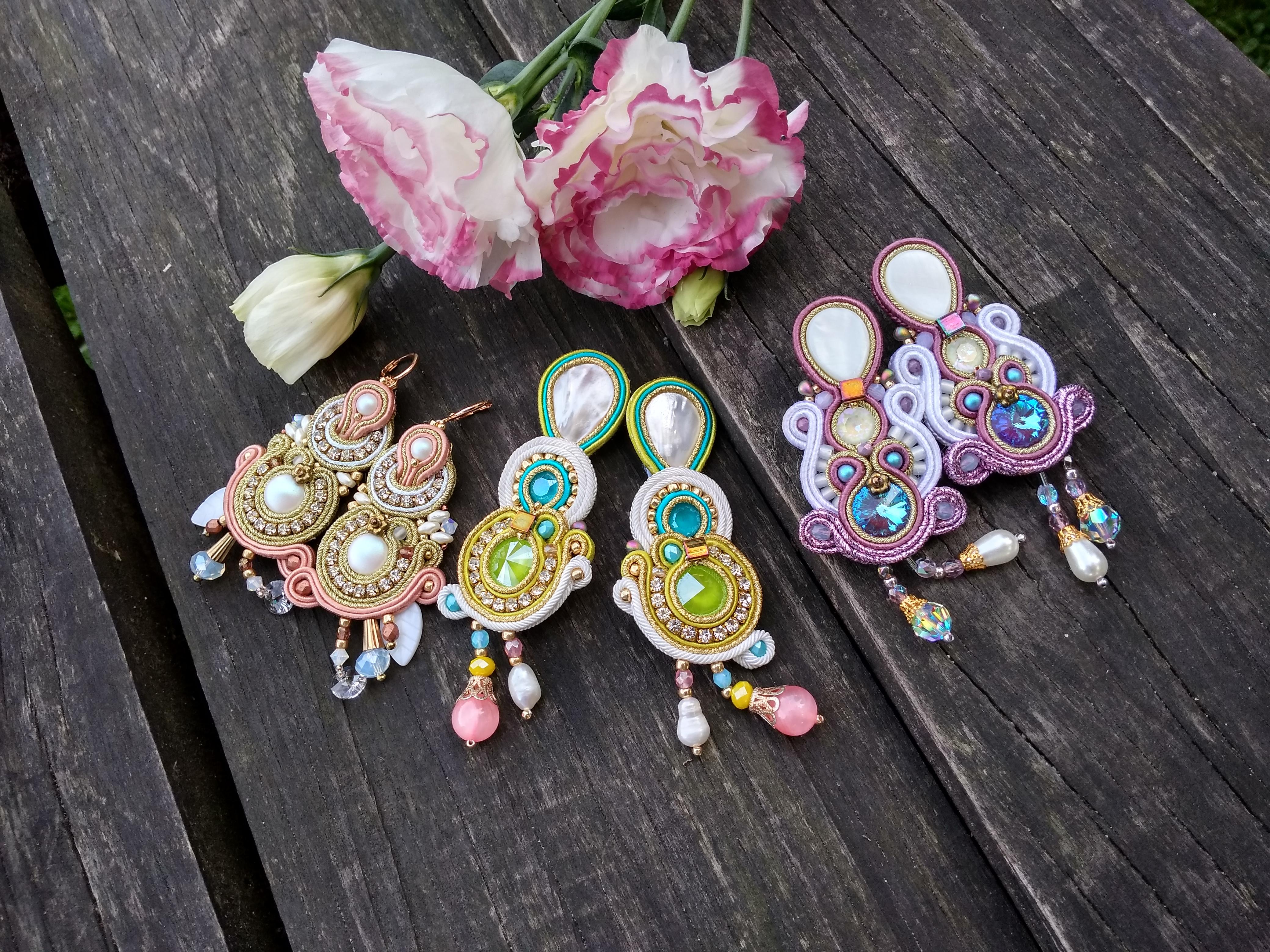 Przegląd Rękodzielniczy – Sujo Jewelry