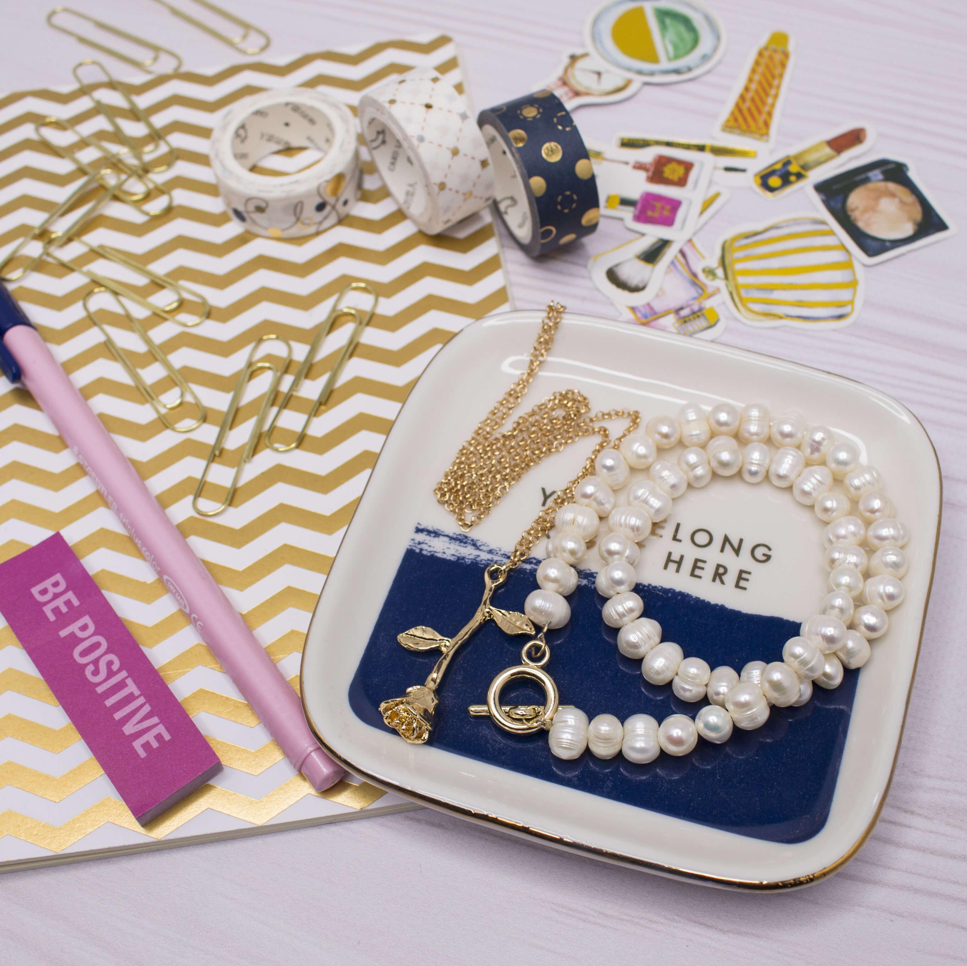 Biżuteria dla dziewczyny DIY – zainspiruj się z manzuko