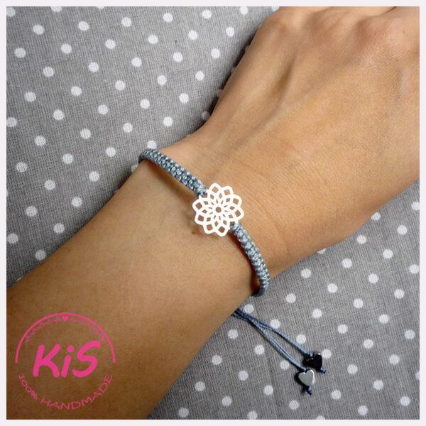Bransoletka handmade KiS