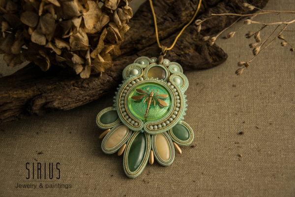 Sirius Jewelry przegląd rękodzielniczy