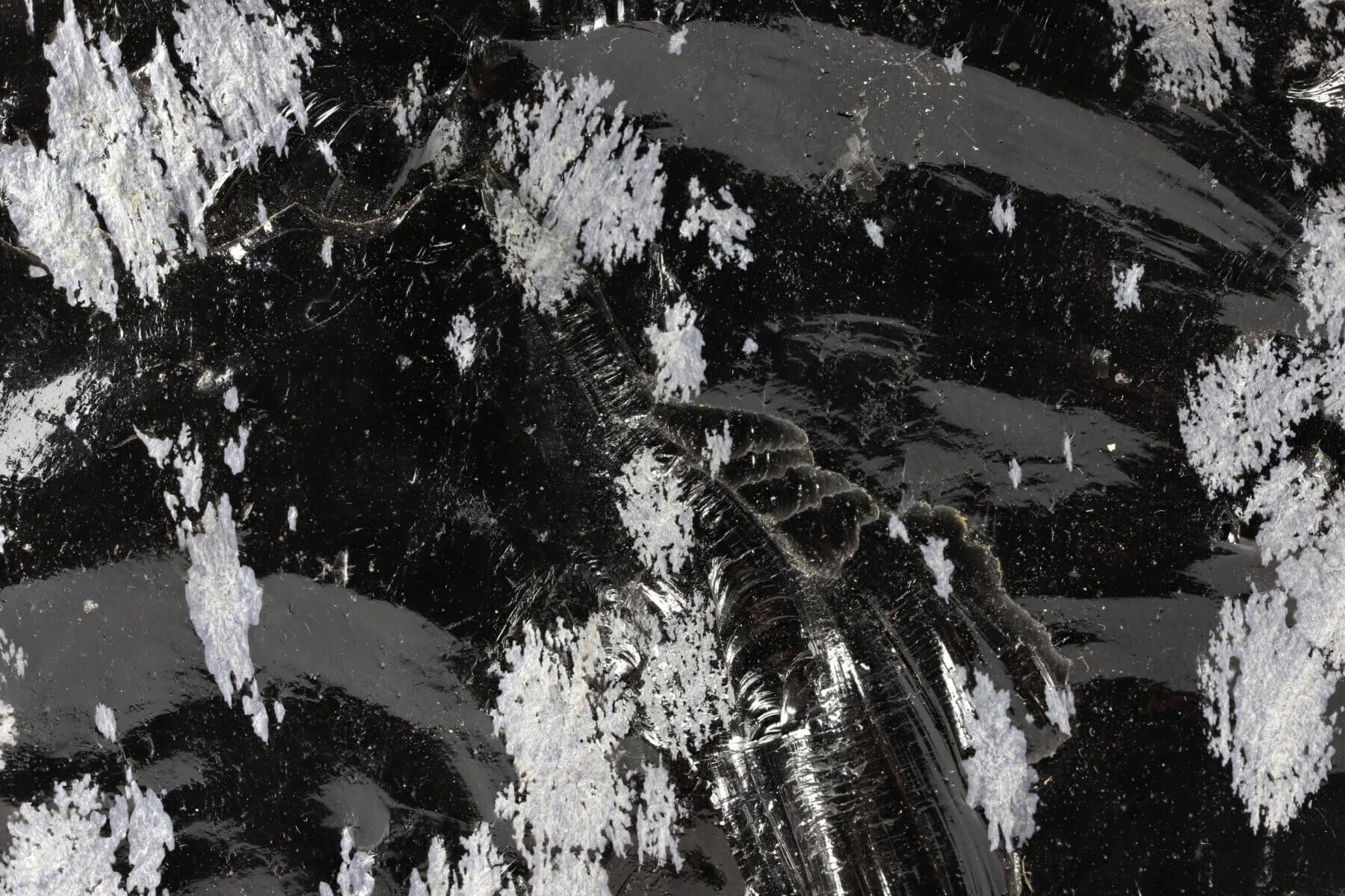 Obsydian – kamień wyjątkowej urody