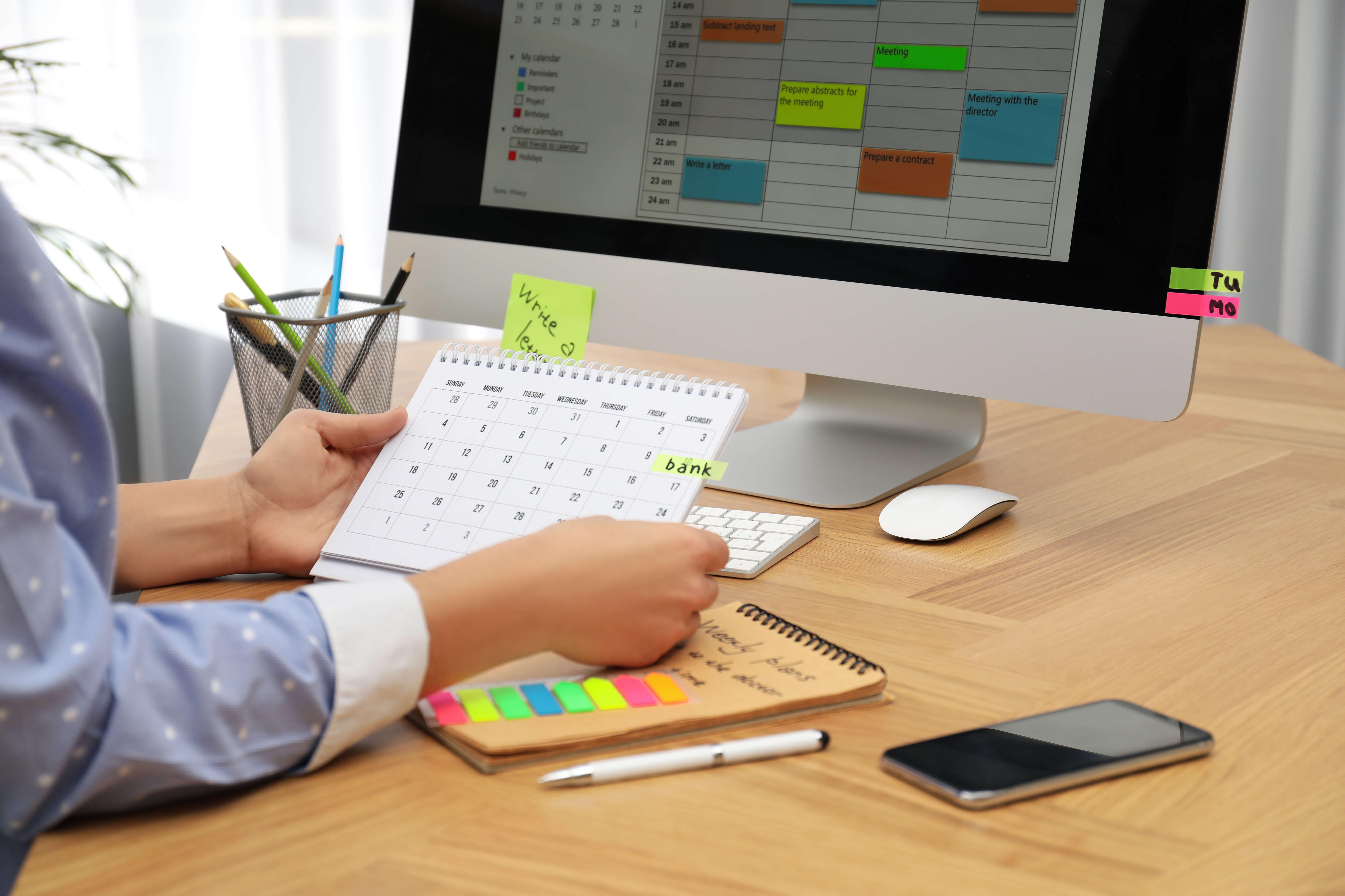 Planowanie w małym biznesie – czy jest potrzebne?