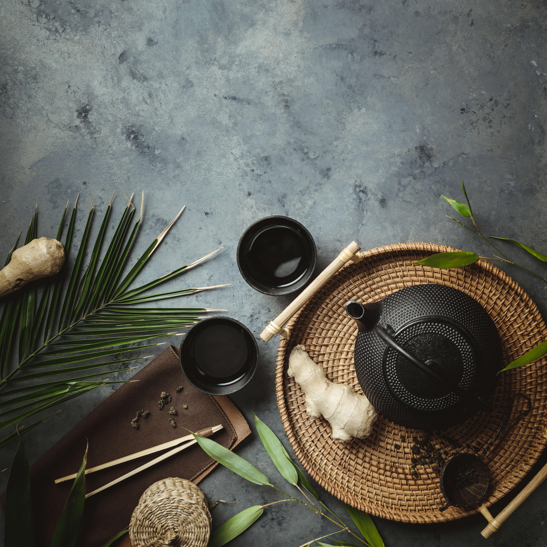 Herbata – skąd i kiedy się wzięła?
