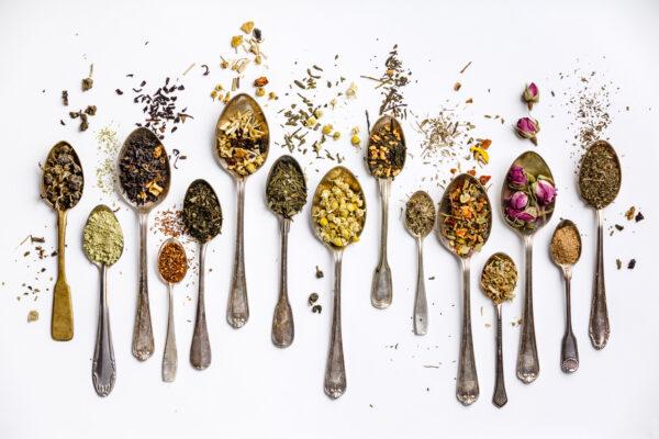 Zioła i herbaty jak parzyć herbatę