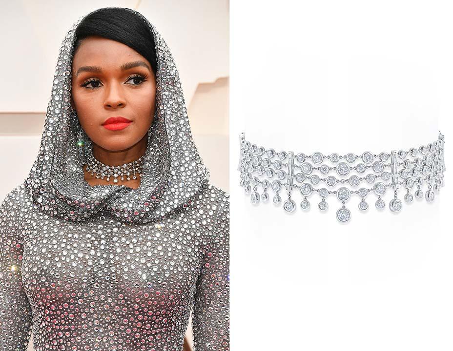 Biżuteria oscarowa – kobiece dodatki w 2020 roku