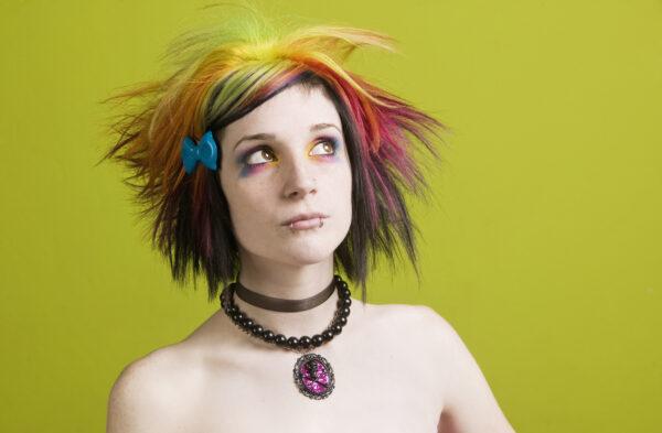 Emo - biżuteria w subkulturach