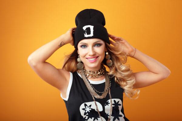 Biżuteria hip-hop