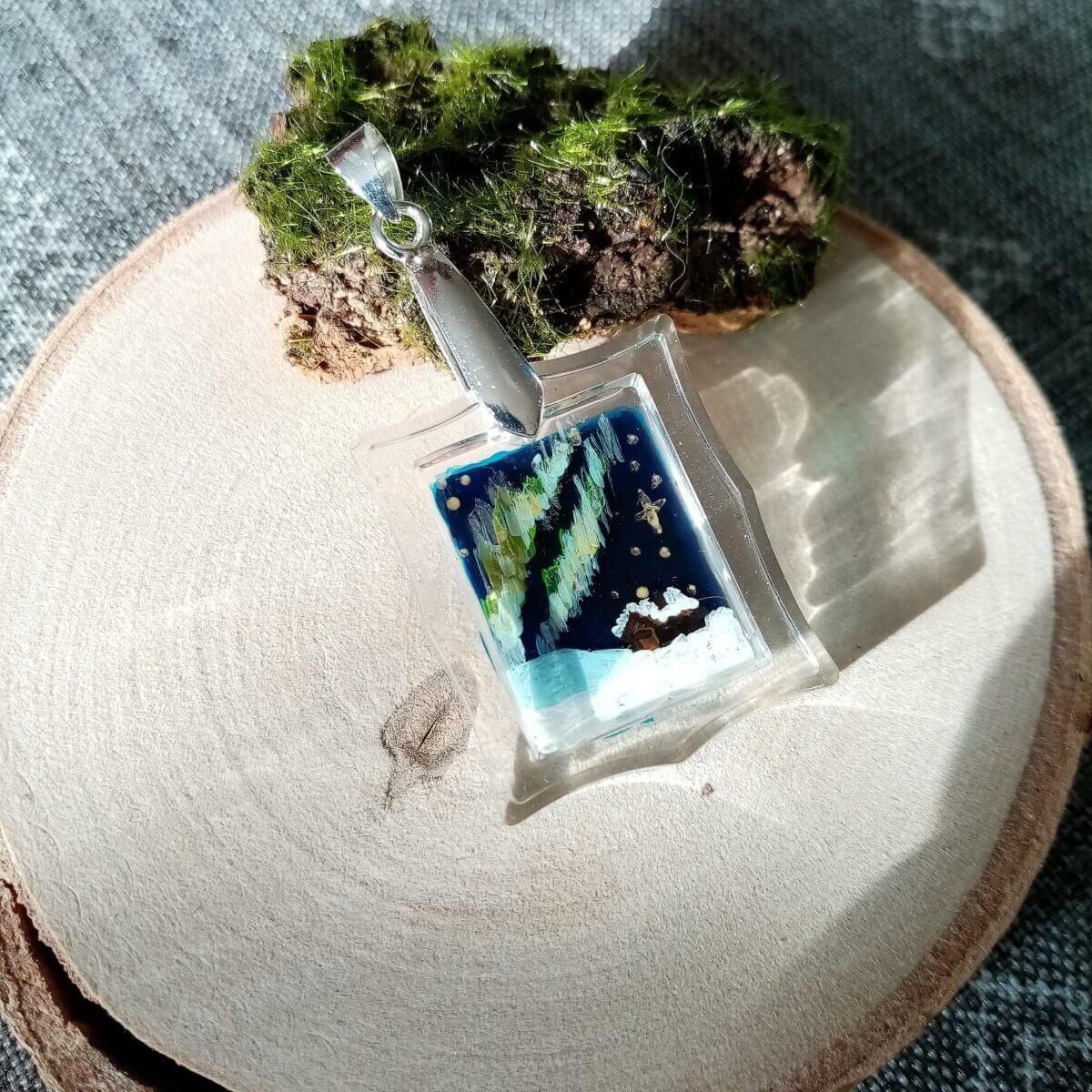 Przegląd Rękodzielniczy – Kivi – biżuteria handmade