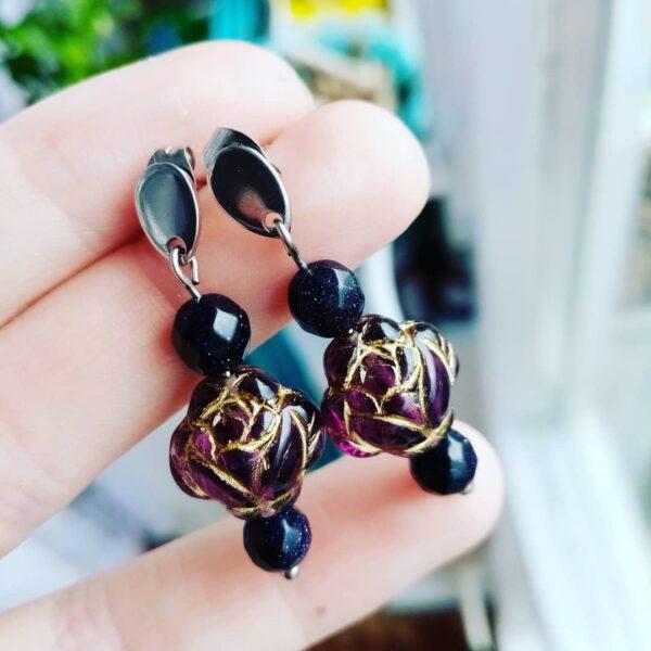 Kolczyki Kivi biżuteria