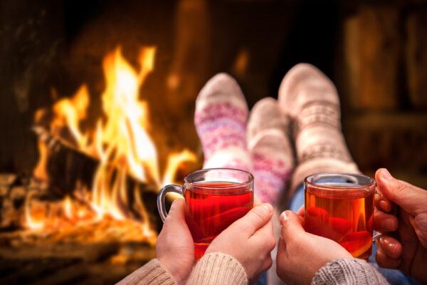 W wełnianą rocznicę ślubu otulcie się ciepłem i komfortem.