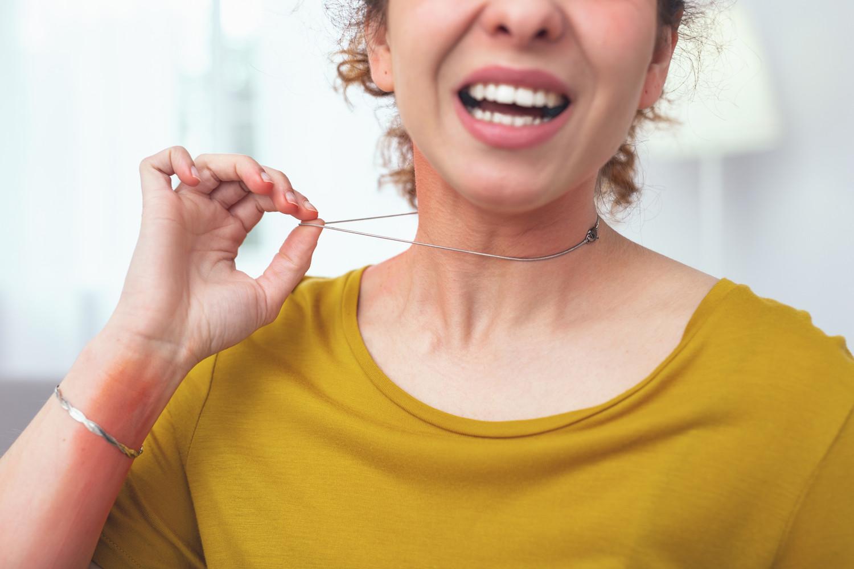 Biżuteria dla alergików i co warto o niej wiedzieć ⚠