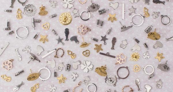 Półfabrykaty ze stali chirurgicznej - nieuczulającego metalu