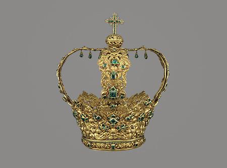 Korona Andów