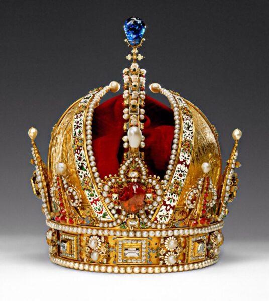 Korona Rudolfa II