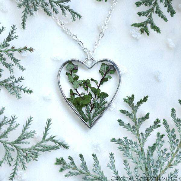 Naszyjnik Crystal Forest Jewelry