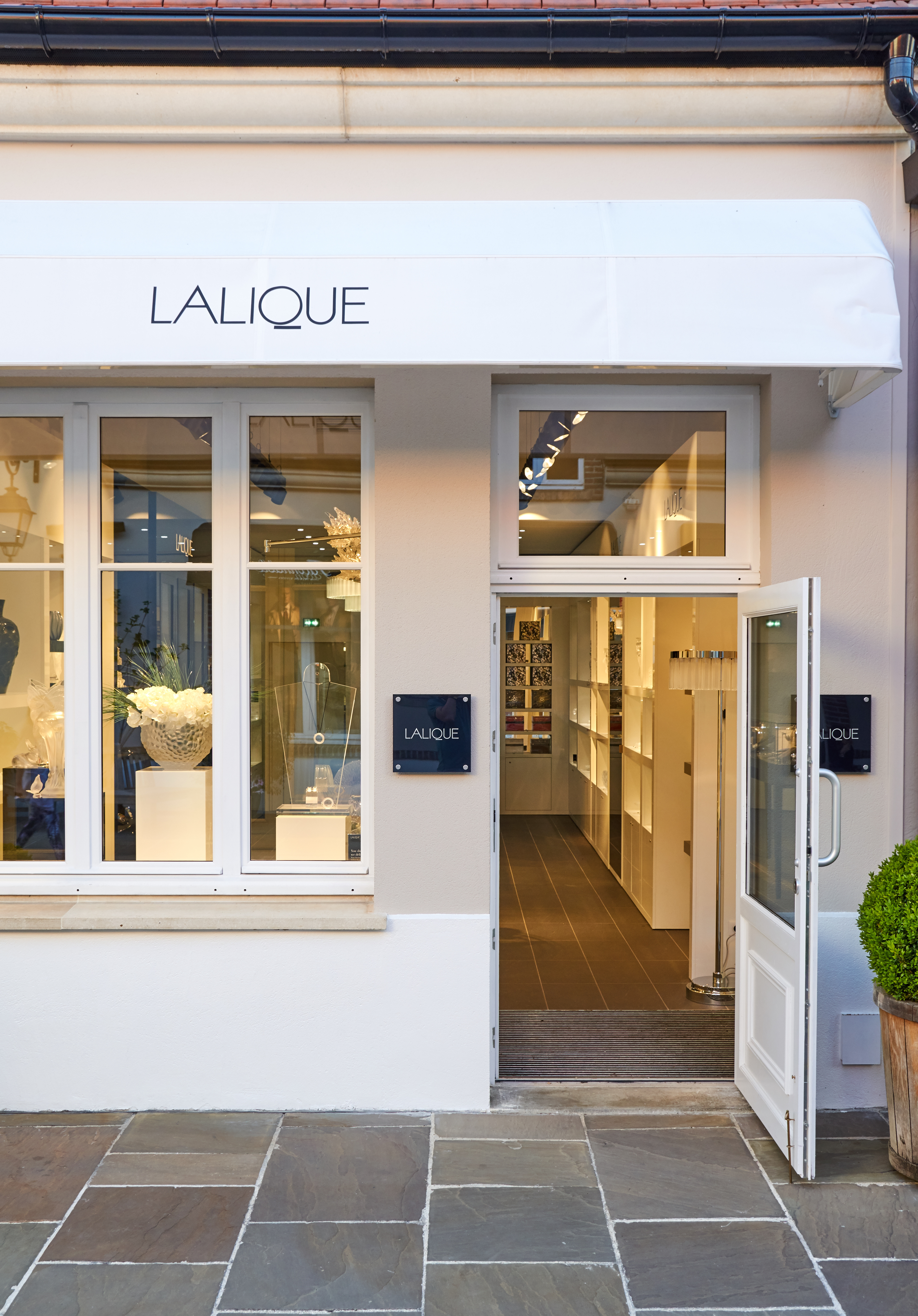Lalique – producent szkła niezwykłego 💠