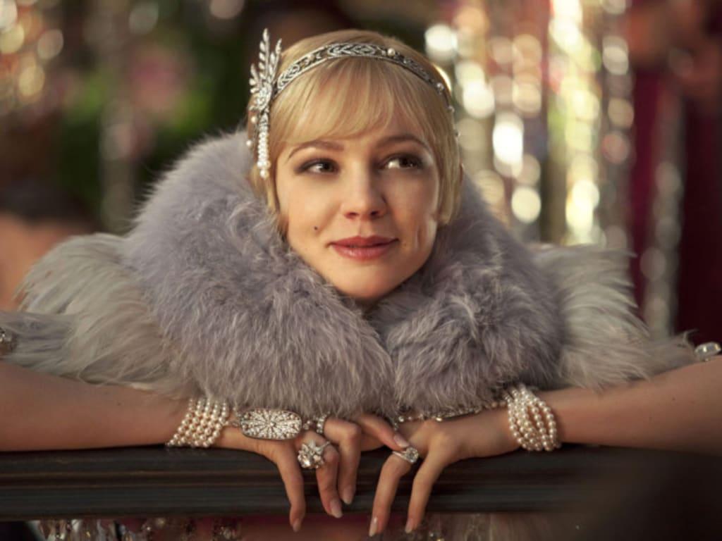 Biżuteria lat 20. w filmie Wielki Gatsby i nie tylko 🎬