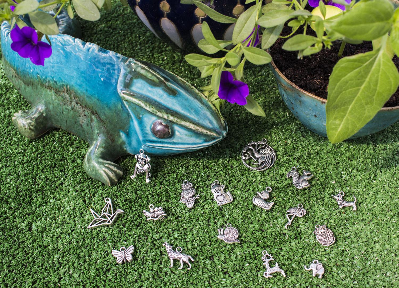 Biżuteria dla miłośników zwierząt ?