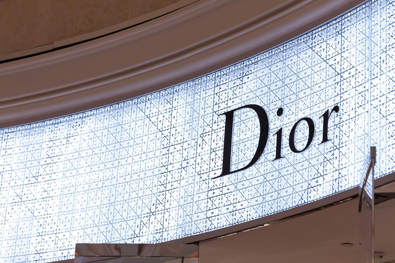 Dior rewolucyjny dom mody 🌠