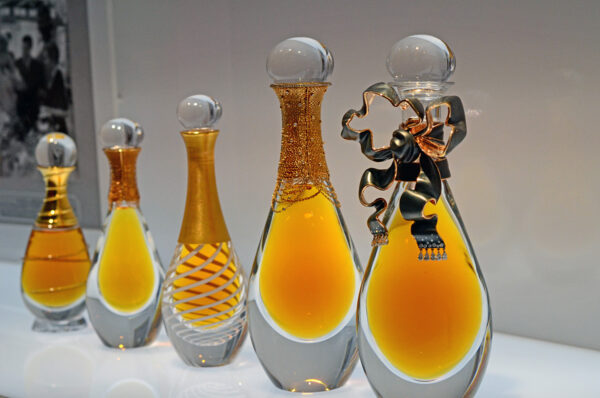 Perfumy marki Dior