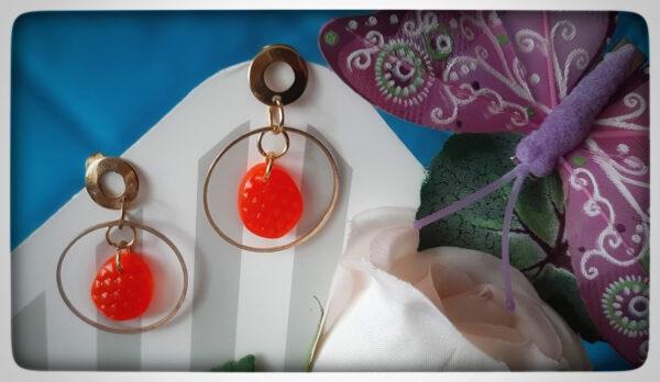 Gabinet Biżuterii kolczyki