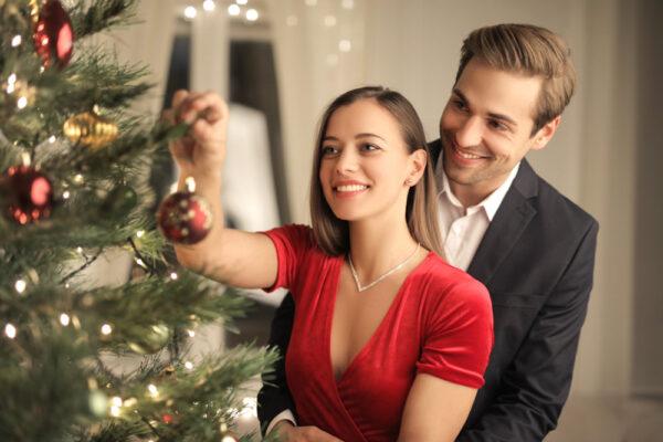 W Święta postaw na biżuterię sentymentalną