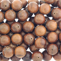 Kulki z drewna bayong