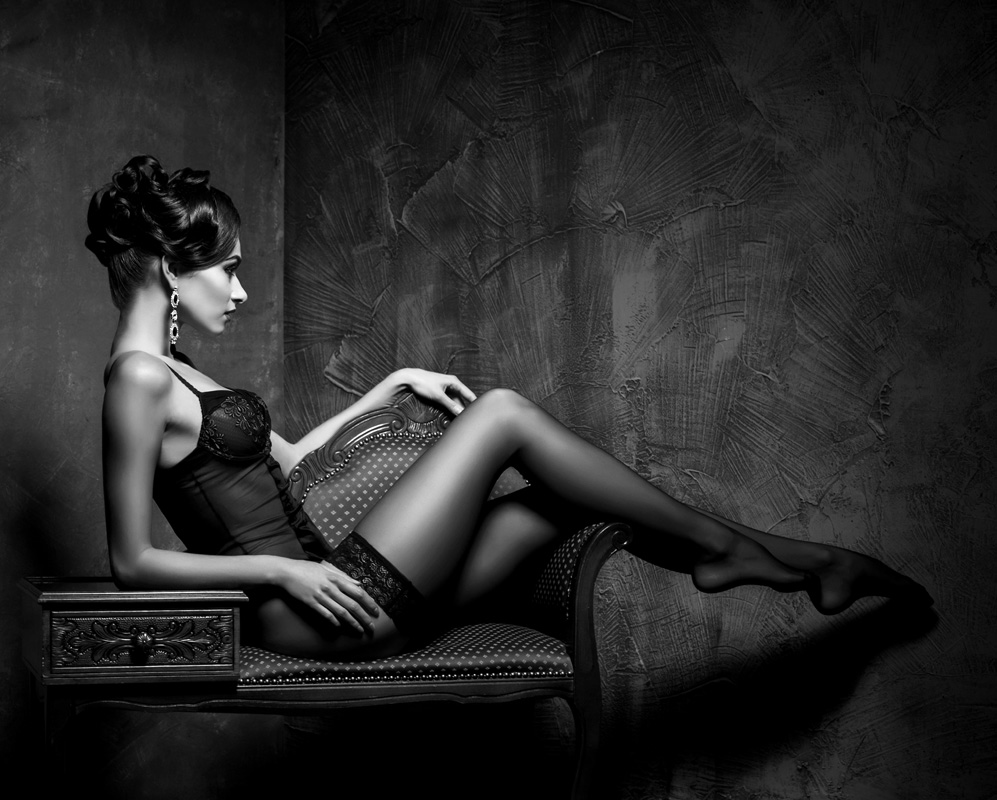Biżuteria erotyczna i zmysłowa