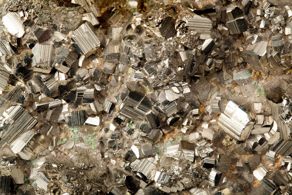 Piryt – złoto głupców, czy cenny surowiec?
