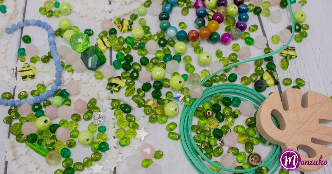 Zielony – kolor nadziei i życia