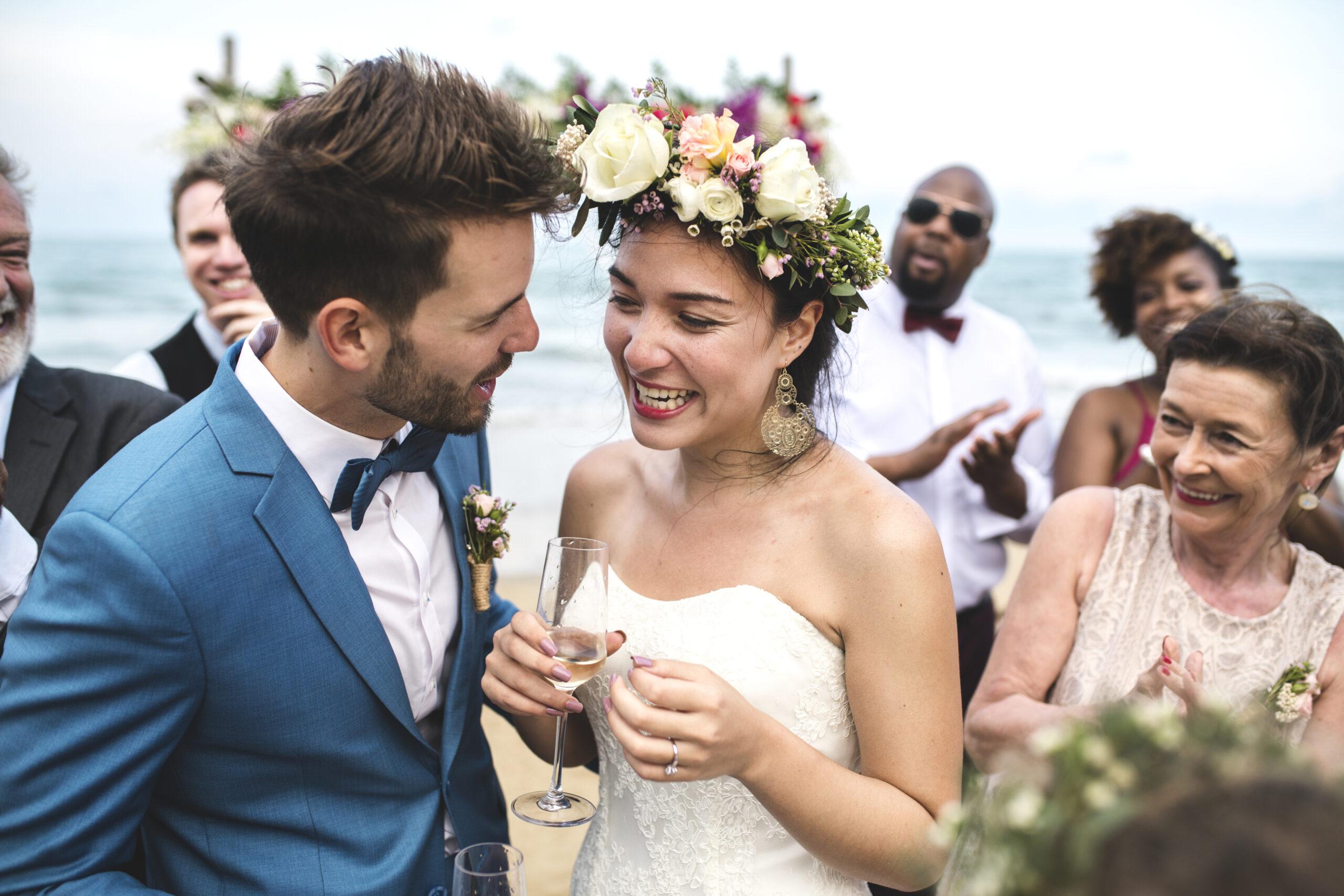 Biżuteria ślubna – radzimy jak ją dobrać