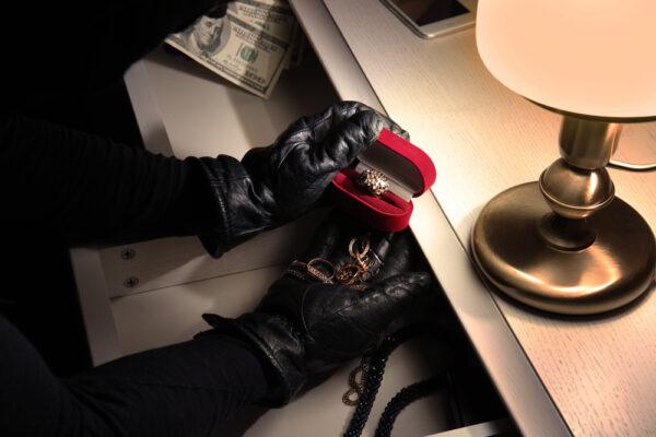 Ubezpieczenie biżuterii przed kradzieżą